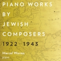 Marcel Worms-Jewish composers 1922-1943