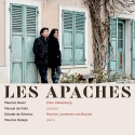 Ellen Valkenburg & Maurice Lammerts van Bueren-Les Apaches