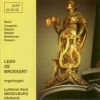 Leen de Broekert-Organ Lutherse Kerk Middelburg