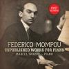 Marcel Worms-Mompou Unpublished