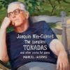 Marcel Worms-The Complete Tonadas