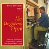 Bram Beekman-Alle Registers Open