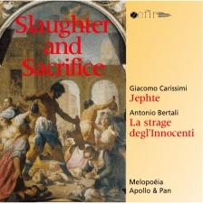Melopo�ia, Apollo & Pan-Slaughter and Sacrifice