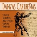 Marcel Worms - piano-Danzas Caribenas