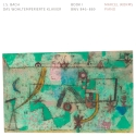 Marcel Worms-Wohltemperierte Klavier I