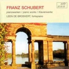 Leen de Broekert-Schubert Pianoworks