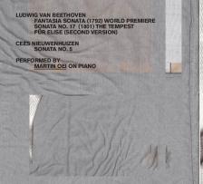 Martin Oei- Beethoven Fantasia Sonata