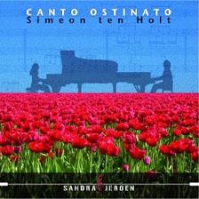 Sandra en Jeroen van Veen-Canto Ostinato