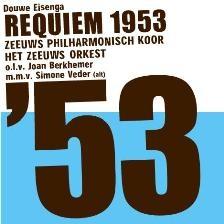 Douwe Eisenga-Requiem 1953