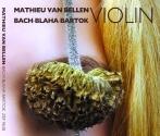Mathieu van Bellen-Bach-Blaha-Bartok