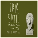 Marcel Worms - piano-Erik Satie: Works for Piano