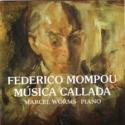 Marcel Worms-Musica Callada