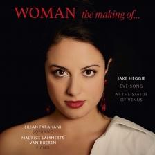 Farahani & Lammerts van Bueren-WOMAN the making of