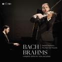 Palmizio & Van Poucke-Bach & Brahms