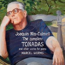 Marcel Worms-The Complete Tonadas